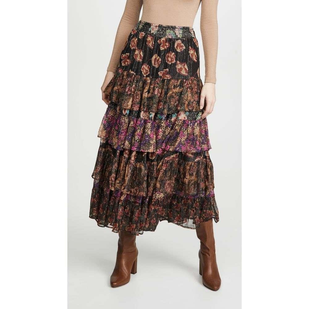 メドモアゼル Mes Demoiselles レディース スカート 【Falcon Skirt】Floral Combo