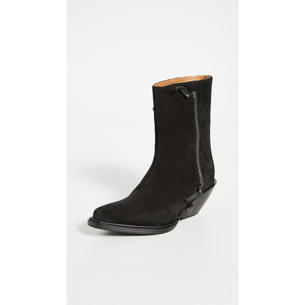 アクネ ストゥディオズ Acne Studios レディース ブーツ ブーティー シューズ・靴【Breanna Booties】Black