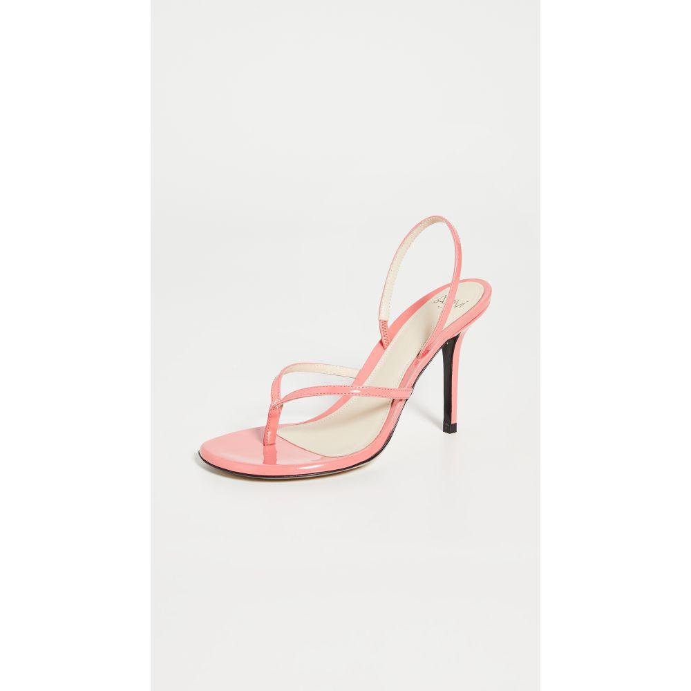 アレヴィーミラノ Alevi Milano レディース サンダル・ミュール シューズ・靴【Ivy Sandals】Coral