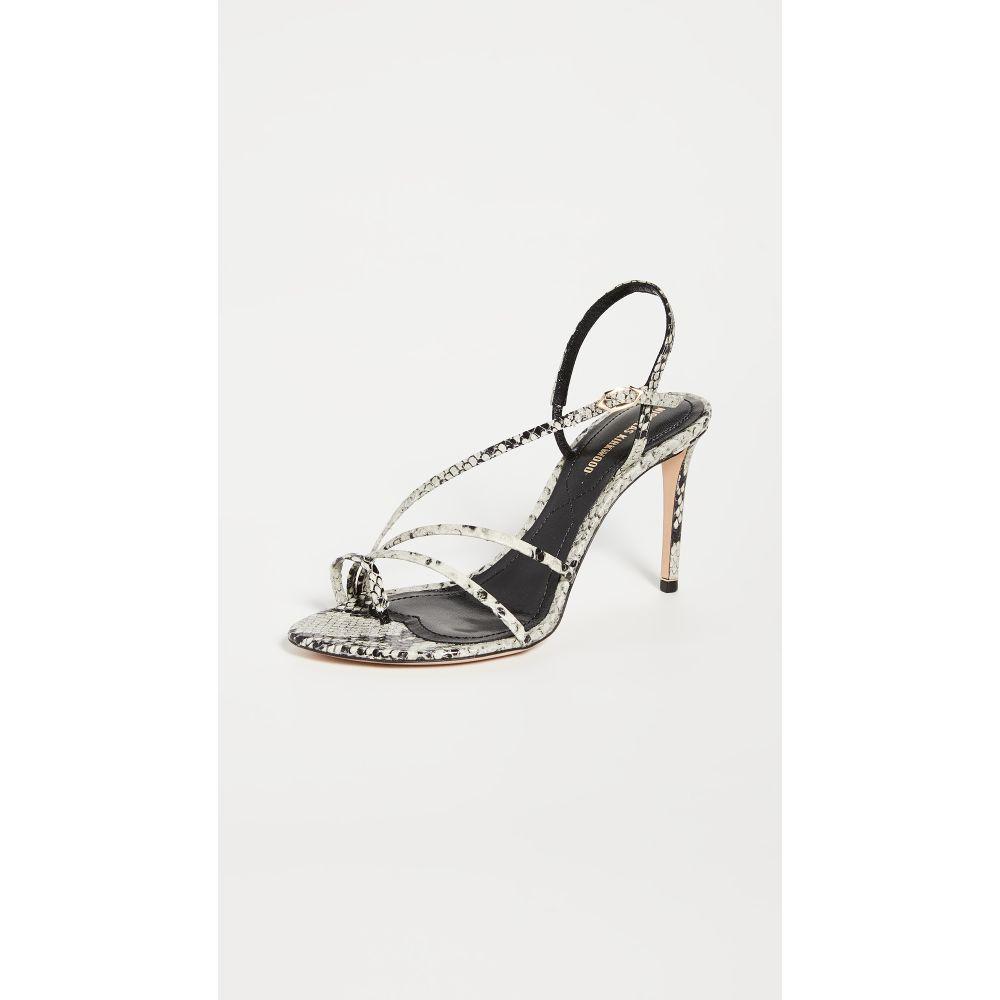 ニコラス カークウッド Nicholas Kirkwood レディース サンダル・ミュール シューズ・靴【Elements Sandals】Natural