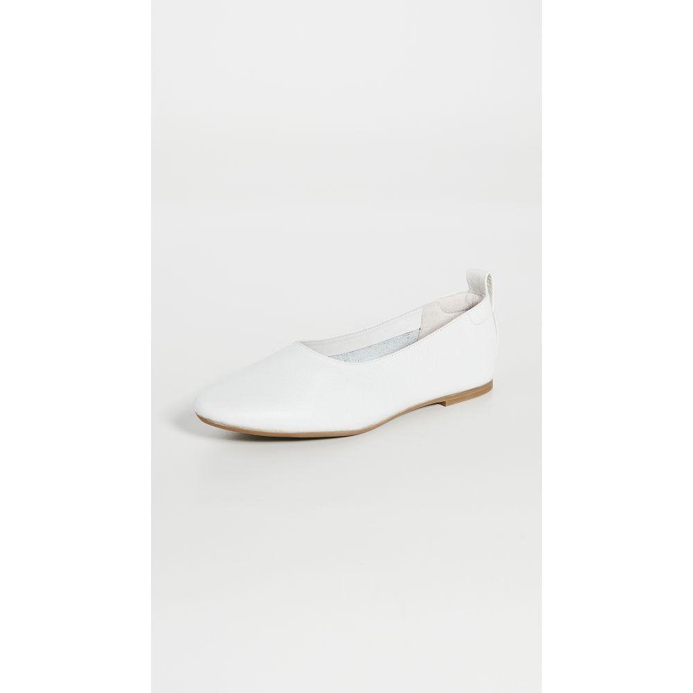 センソ SENSO レディース スリッポン・フラット シューズ・靴【Daphne Ballet Flats】Ice