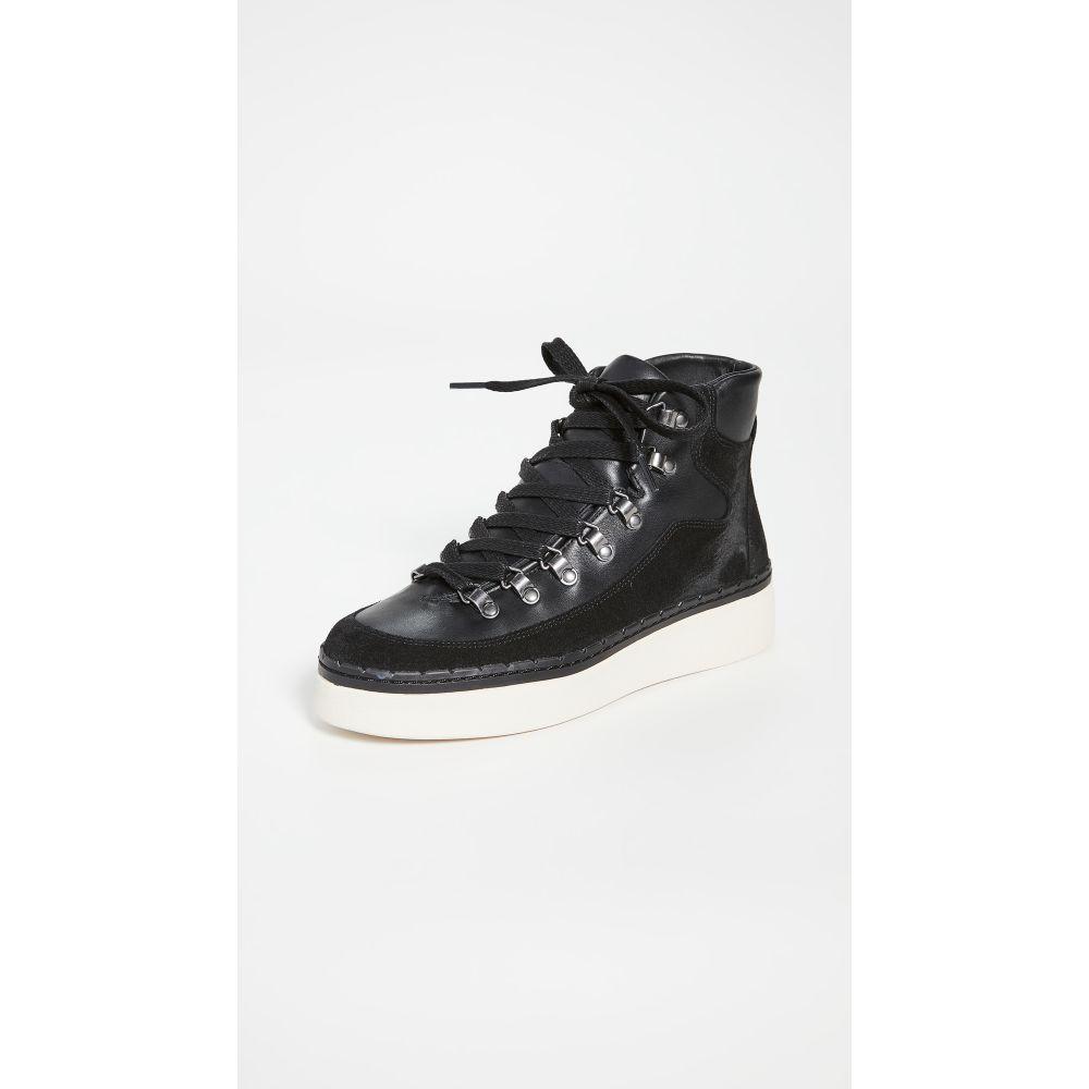 ヴィンス Vince レディース ブーツ シューズ・靴【Soren Boots】Black