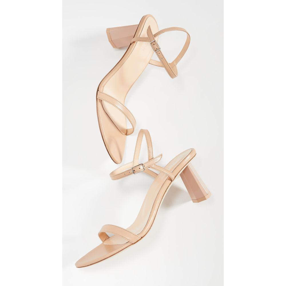 バイ ファー BY FAR レディース サンダル・ミュール シューズ・靴【Magnolia Sandals】Nude