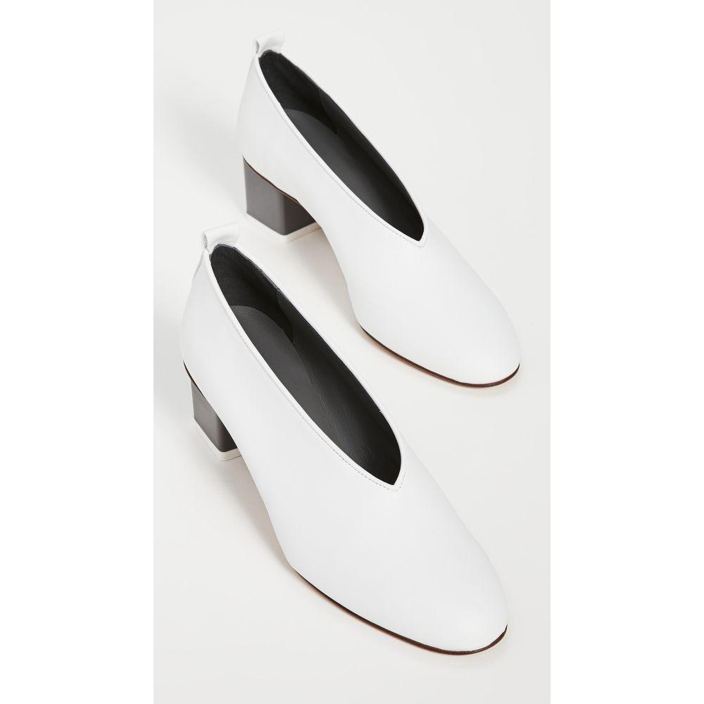 グレーマター Gray Matters レディース パンプス シューズ・靴【Mildred Classica Pumps】Bianco