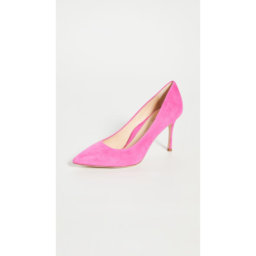 マリオンパーク Marion Parke レディース パンプス シューズ・靴【Must Have 85mm Pumps】Hot Pink