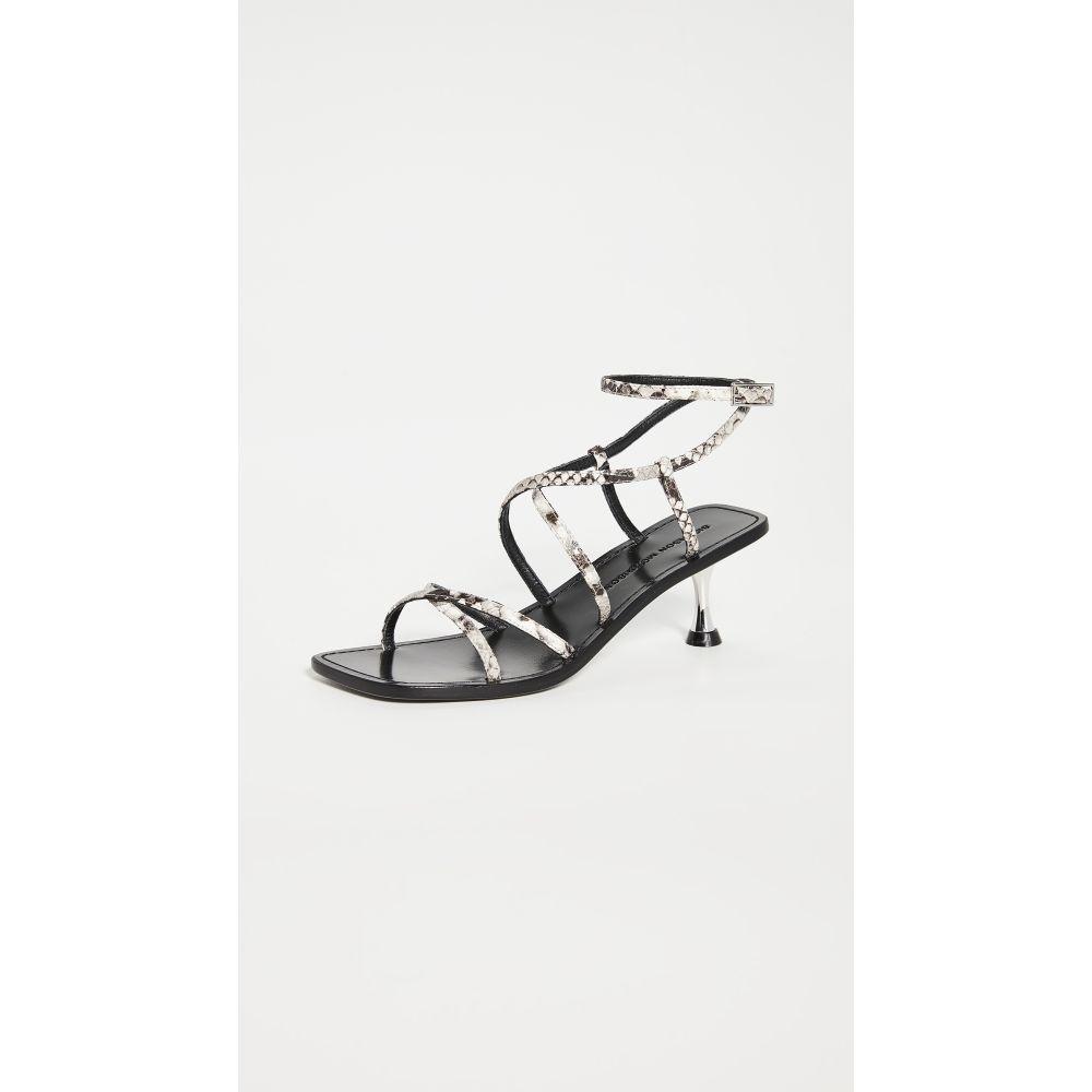 シガーソン モリソン Sigerson Morrison レディース サンダル・ミュール シューズ・靴【Irma Sandals】Rocciaio