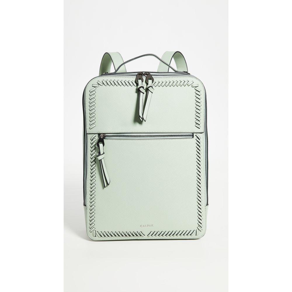 カルパック CALPAK レディース パソコンバッグ バックパック バッグ【Kaya Laptop Backpack】Mint