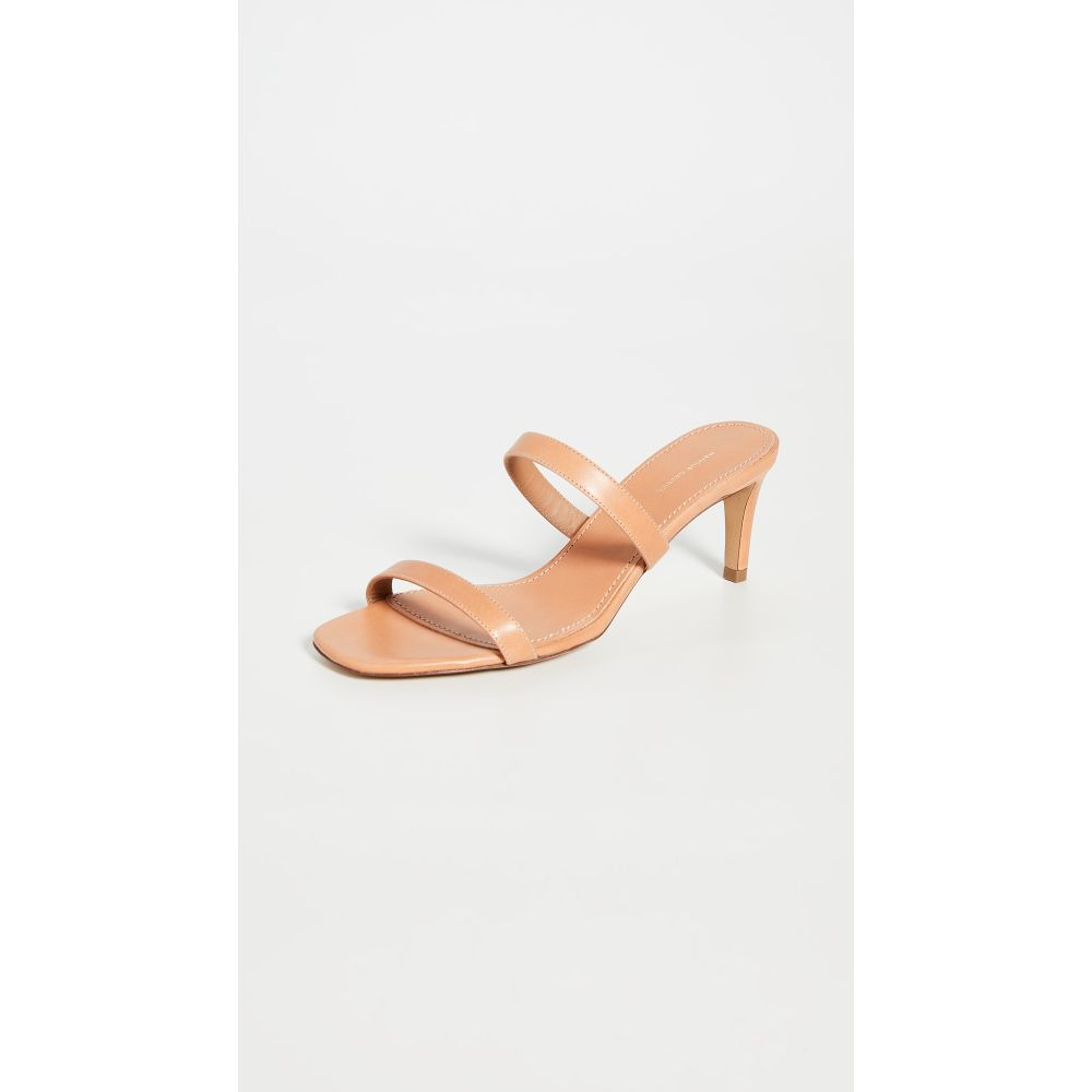 マンサーガブリエル Mansur Gavriel レディース サンダル・ミュール シューズ・靴【Fino Sandals】Cammello
