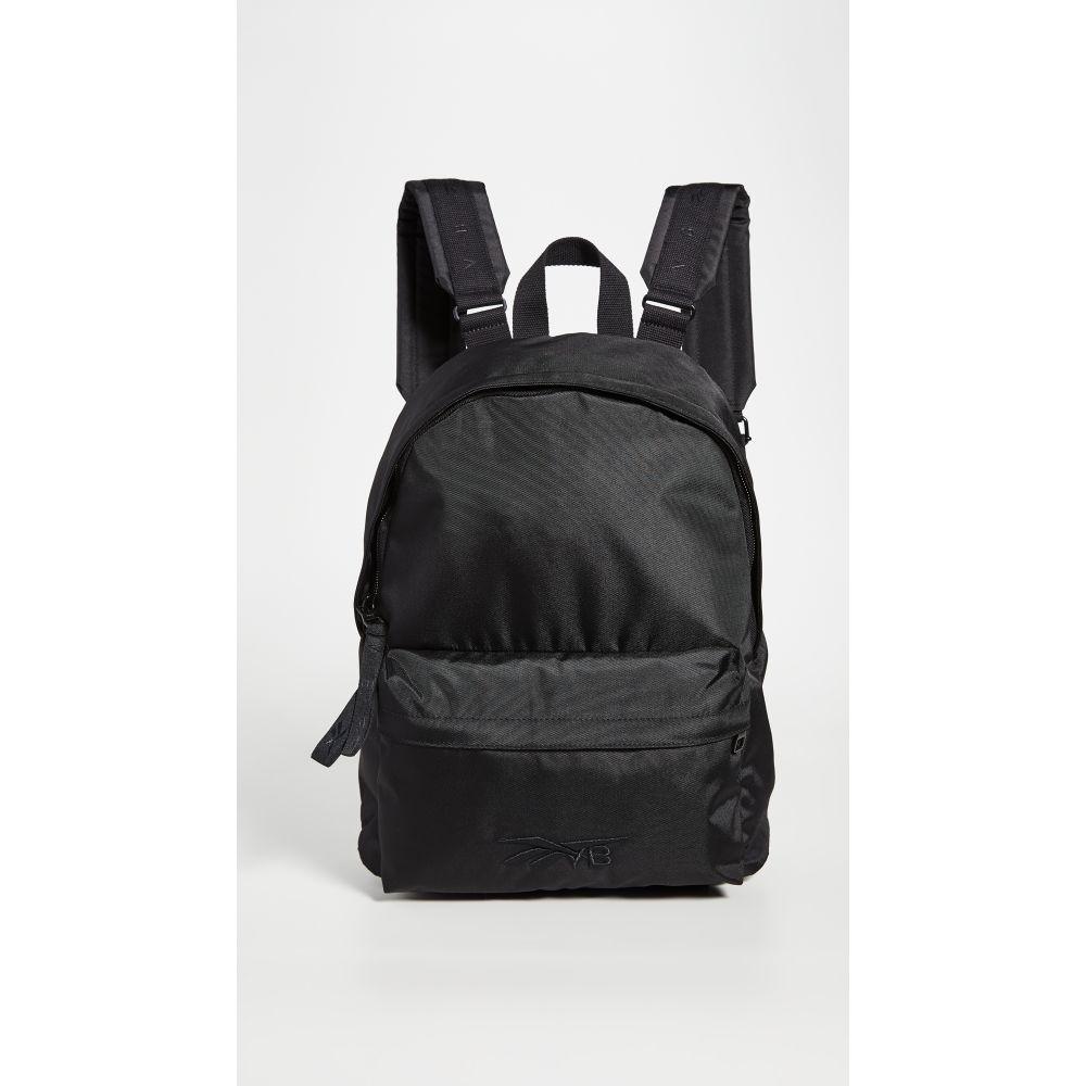 リーボック Reebok x Victoria Beckham レディース バックパック・リュック バッグ【RBK VB Backpack】Black