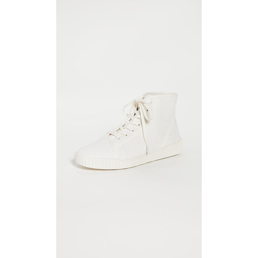 ヴィンス Vince レディース スニーカー シューズ・靴【Wolfe Sneakers】White