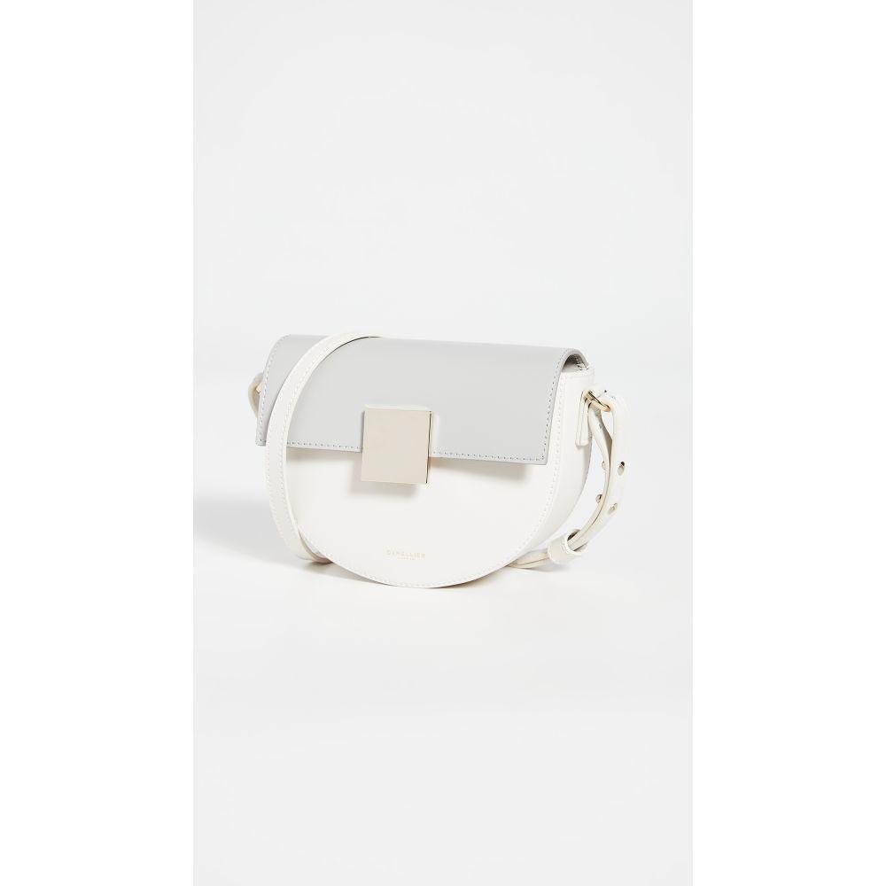デメリエー DeMellier レディース ショルダーバッグ バッグ【Mini Oslo Bag】Sage/Off White