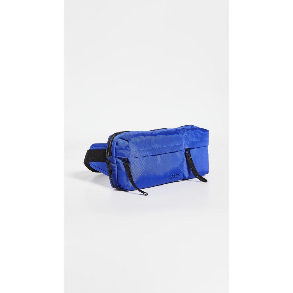 リーボック Reebok x Victoria Beckham レディース ボディバッグ・ウエストポーチ バッグ【RBK VB Crossbody Bag】Acid Blue