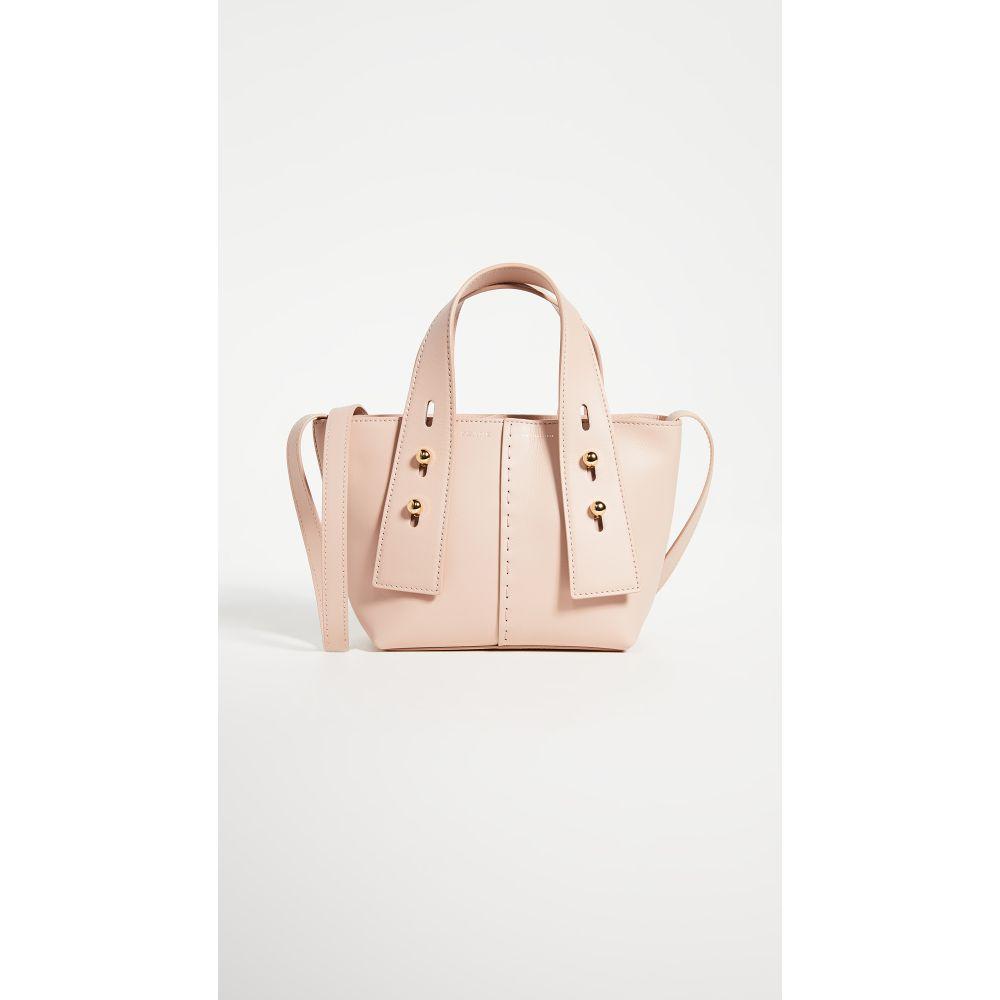 フレーム FRAME レディース ショルダーバッグ バッグ【Les Second Mini Bag】Soft Pink
