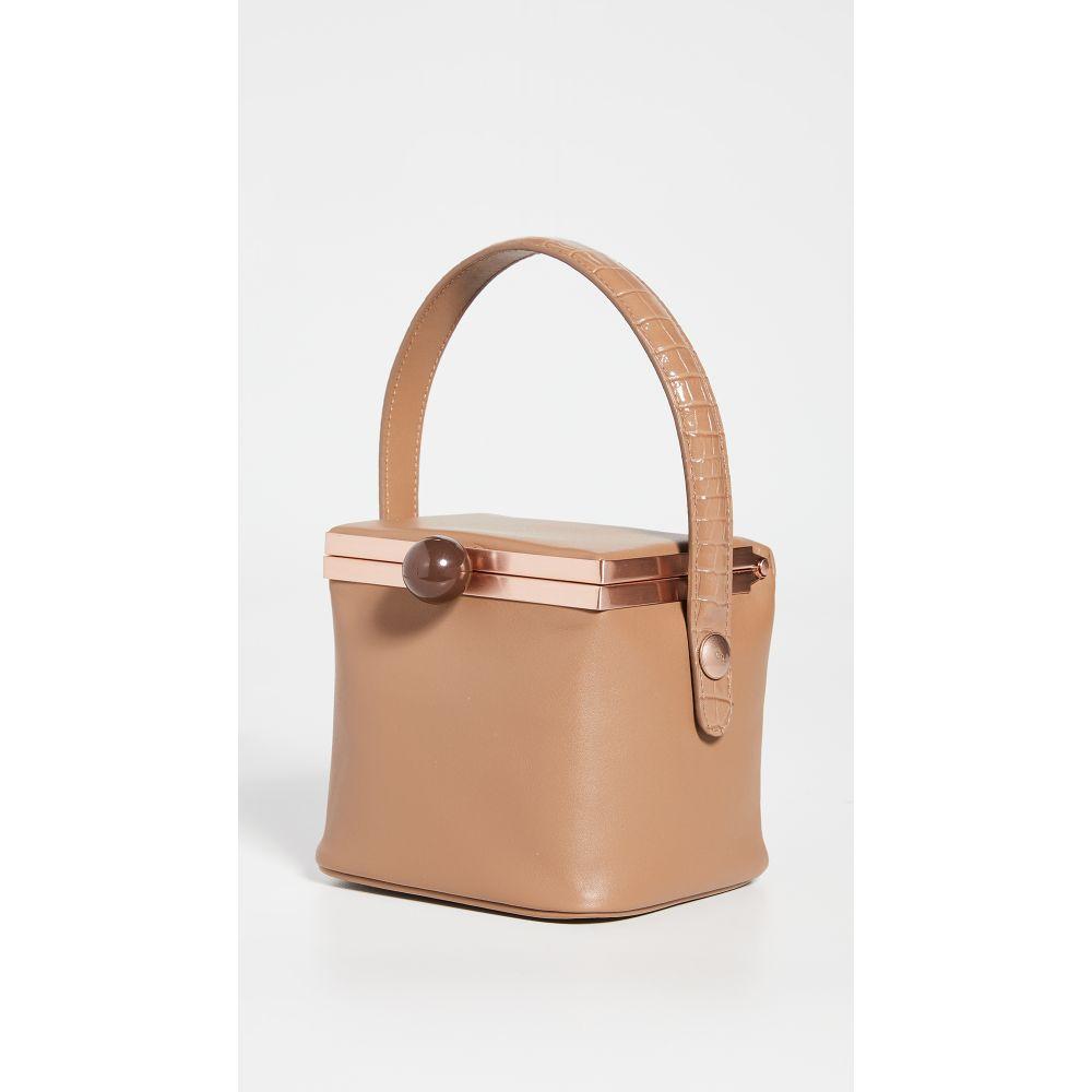 Gu_de レディース ショルダーバッグ バッグ【Dona Bag】Beige