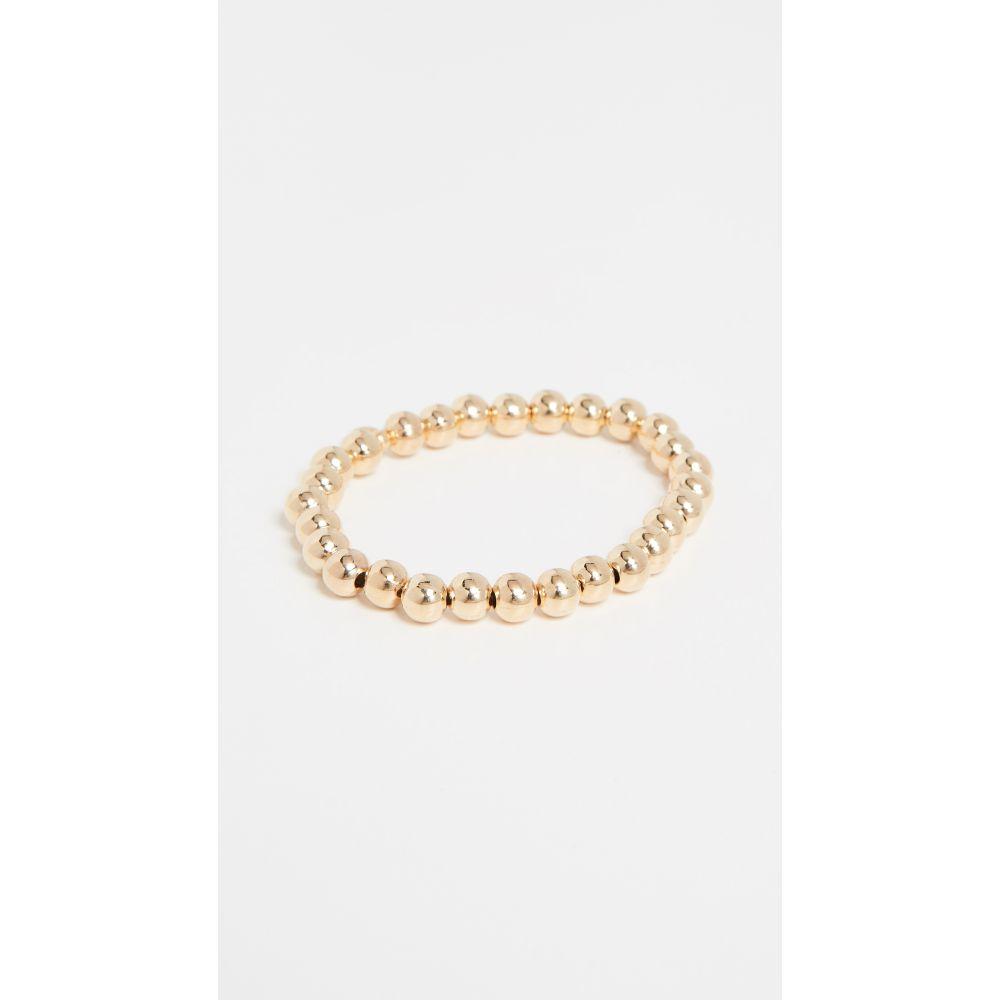シャシ Shashi レディース ブレスレット ジュエリー・アクセサリー【Fort Knox Bracelet】Gold
