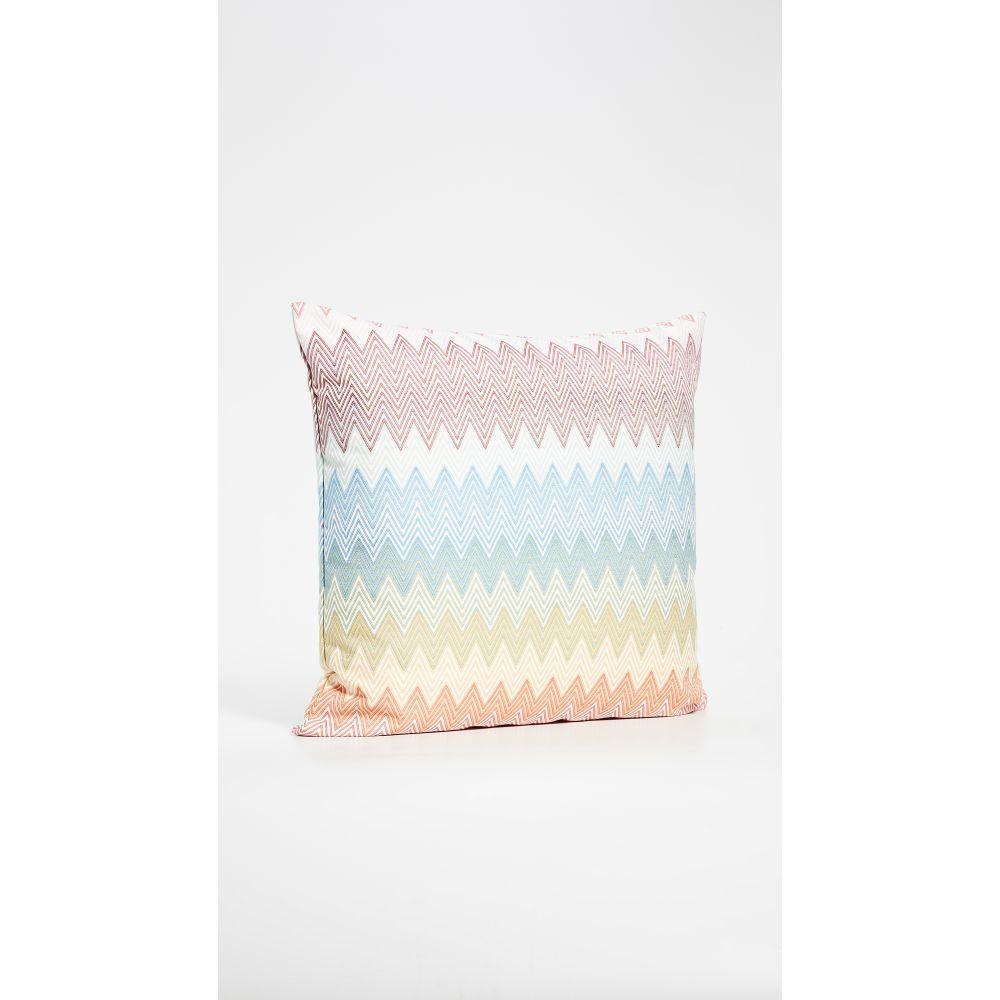 ミッソーニ Missoni Home レディース 雑貨 【Weymouth Cushion】Multicolor
