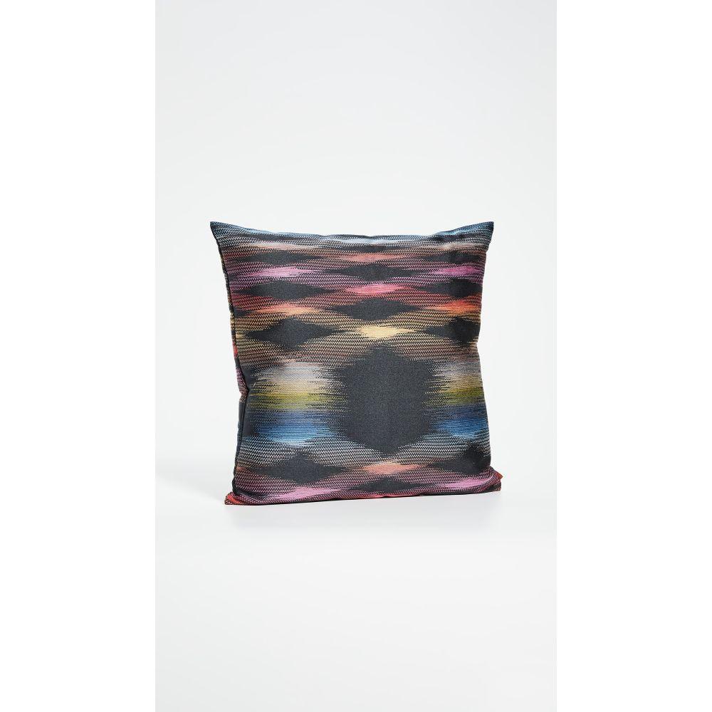 ミッソーニ Missoni Home レディース 雑貨 【Stoccarda Cushion】Multicolor
