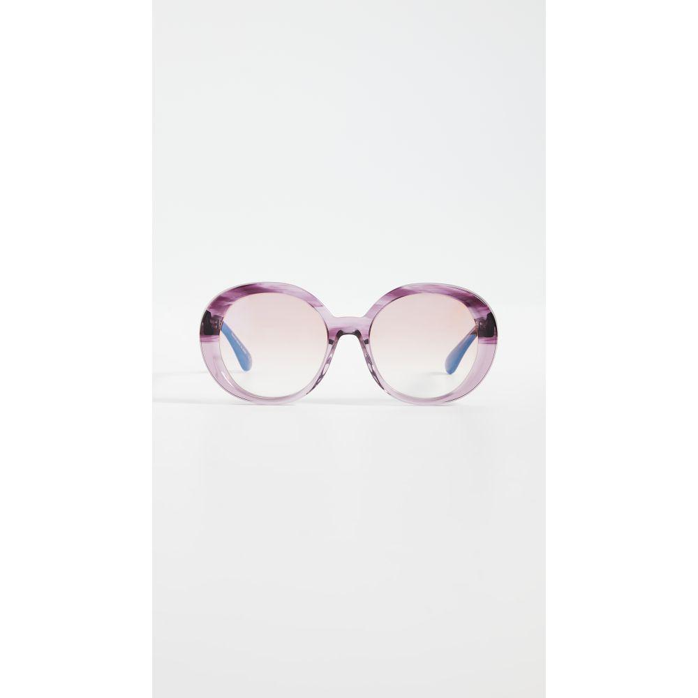 オリバーピープルズ Oliver Peoples Eyewear レディース メガネ・サングラス 【Leidy Sunglasses】Jacaranda Gradient