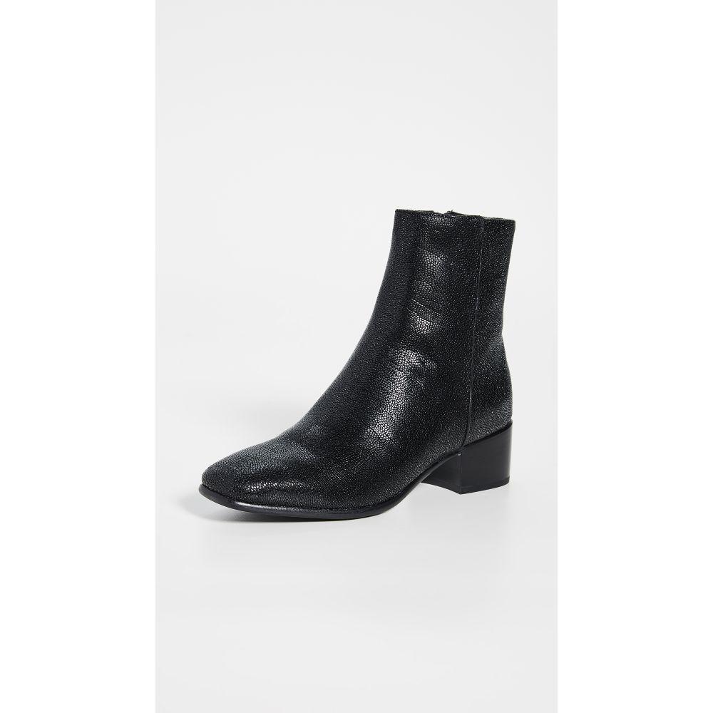 ラグ&ボーン Rag & Bone レディース ブーツ シューズ・靴【Aslen Mid Boots】Black