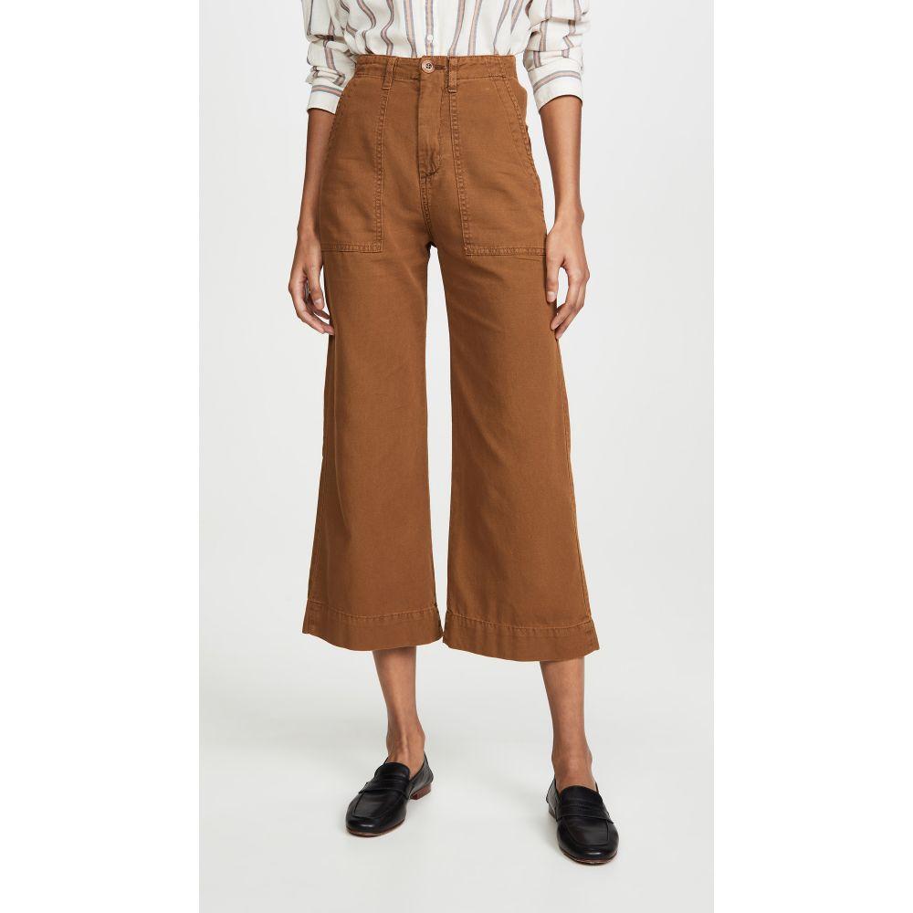 ザ グレート THE GREAT. レディース ボトムス・パンツ 【The General Pants】Copper