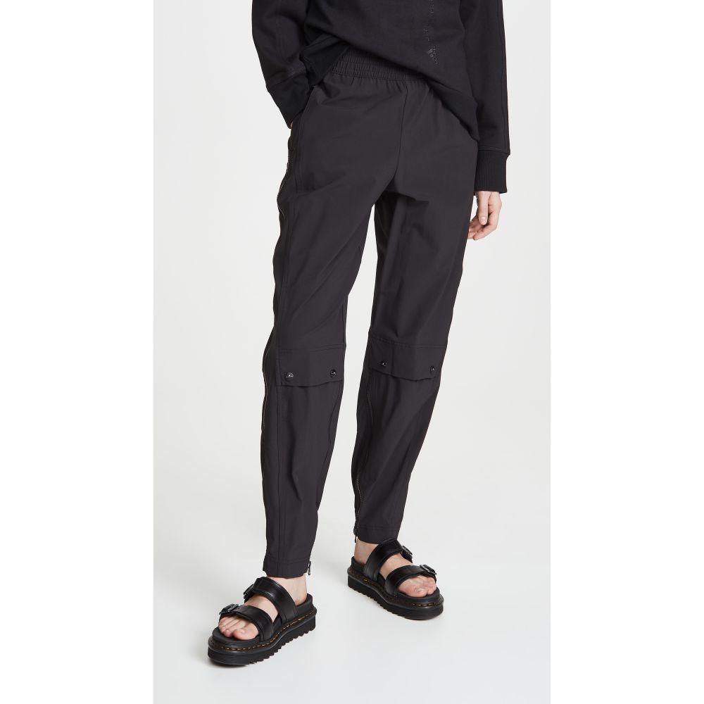 アディダス adidas by Stella McCartney レディース スウェット・ジャージ ボトムス・パンツ【Perfect Track Pants】Black