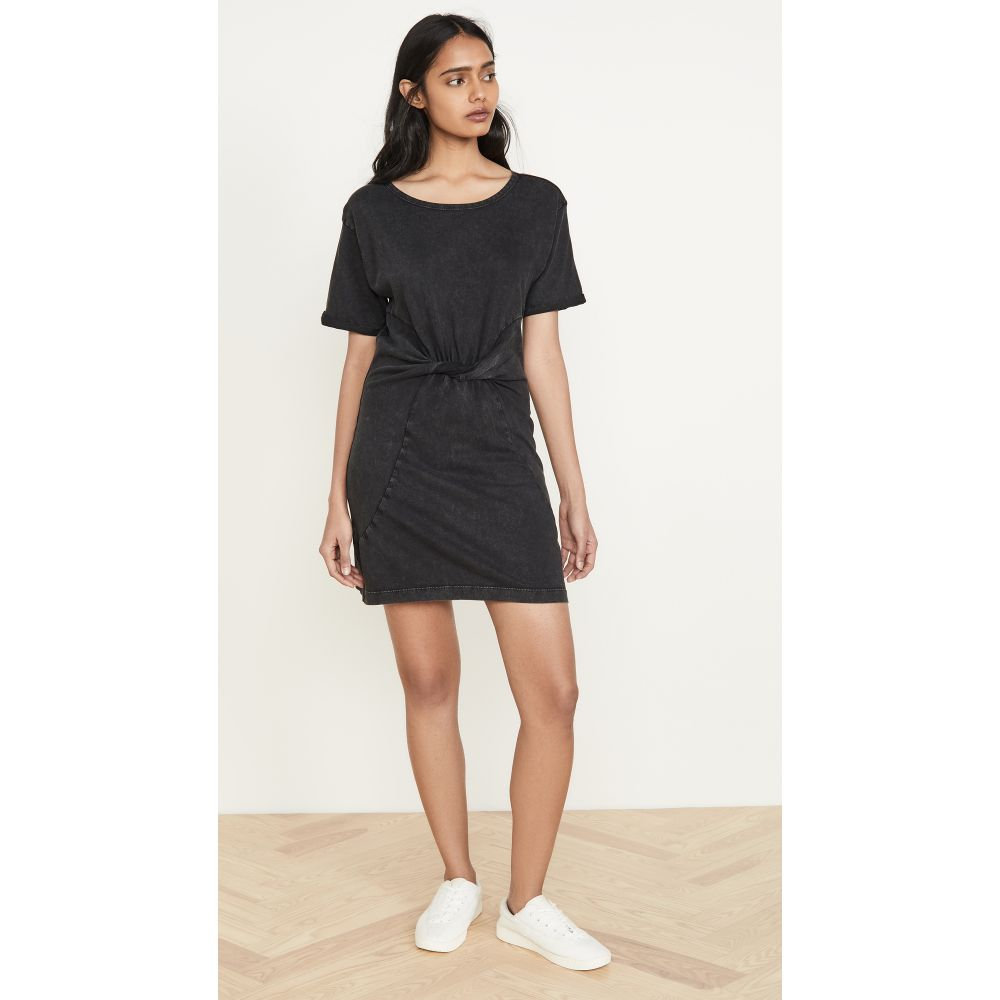エルスペース L*Space レディース ワンピース ワンピース・ドレス【Beachwood Dress】Black