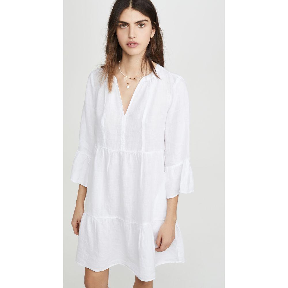 ベルベット グラハム&スペンサー Velvet レディース ワンピース ワンピース・ドレス【Aurora Dress】White