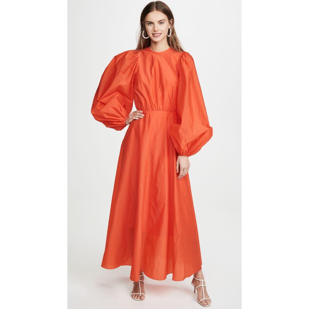 ブーフィレ Beaufille レディース ワンピース ワンピース・ドレス【Cezanne Dress】Orange