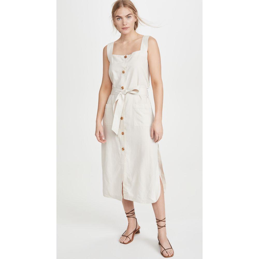ディーエル1961 DL1961 レディース ワンピース ワンピース・ドレス【Lexia Dress】Oatmeal