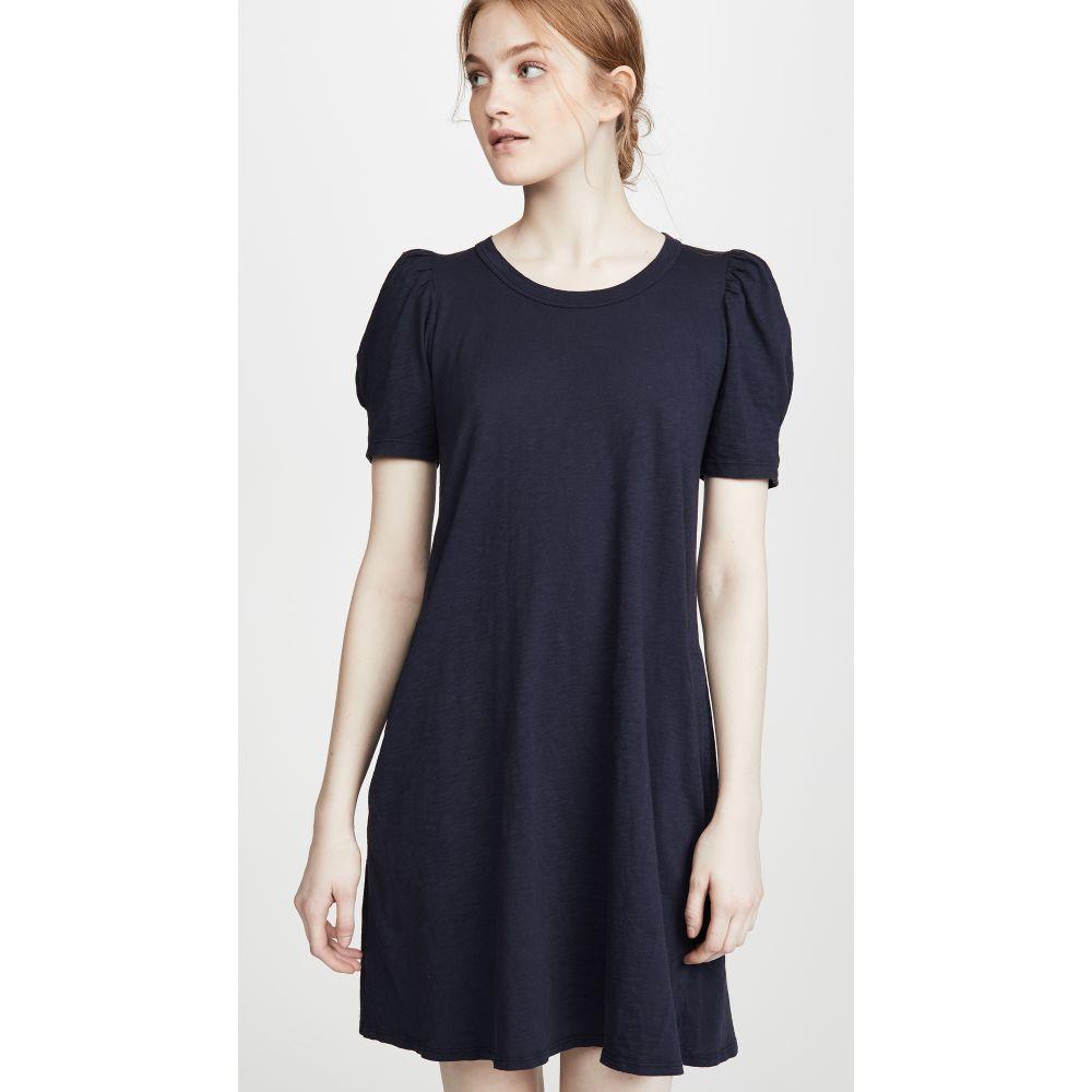 ベルベット グラハム&スペンサー Velvet レディース ワンピース ワンピース・ドレス【Ira Dress】Ink
