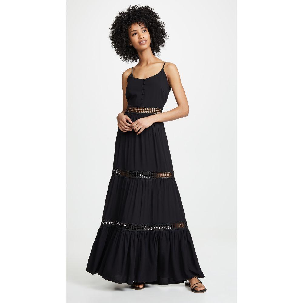 ビービーダコタ BB Dakota レディース ワンピース ワンピース・ドレス【Jack by Sunshine of My Life Dress】Black