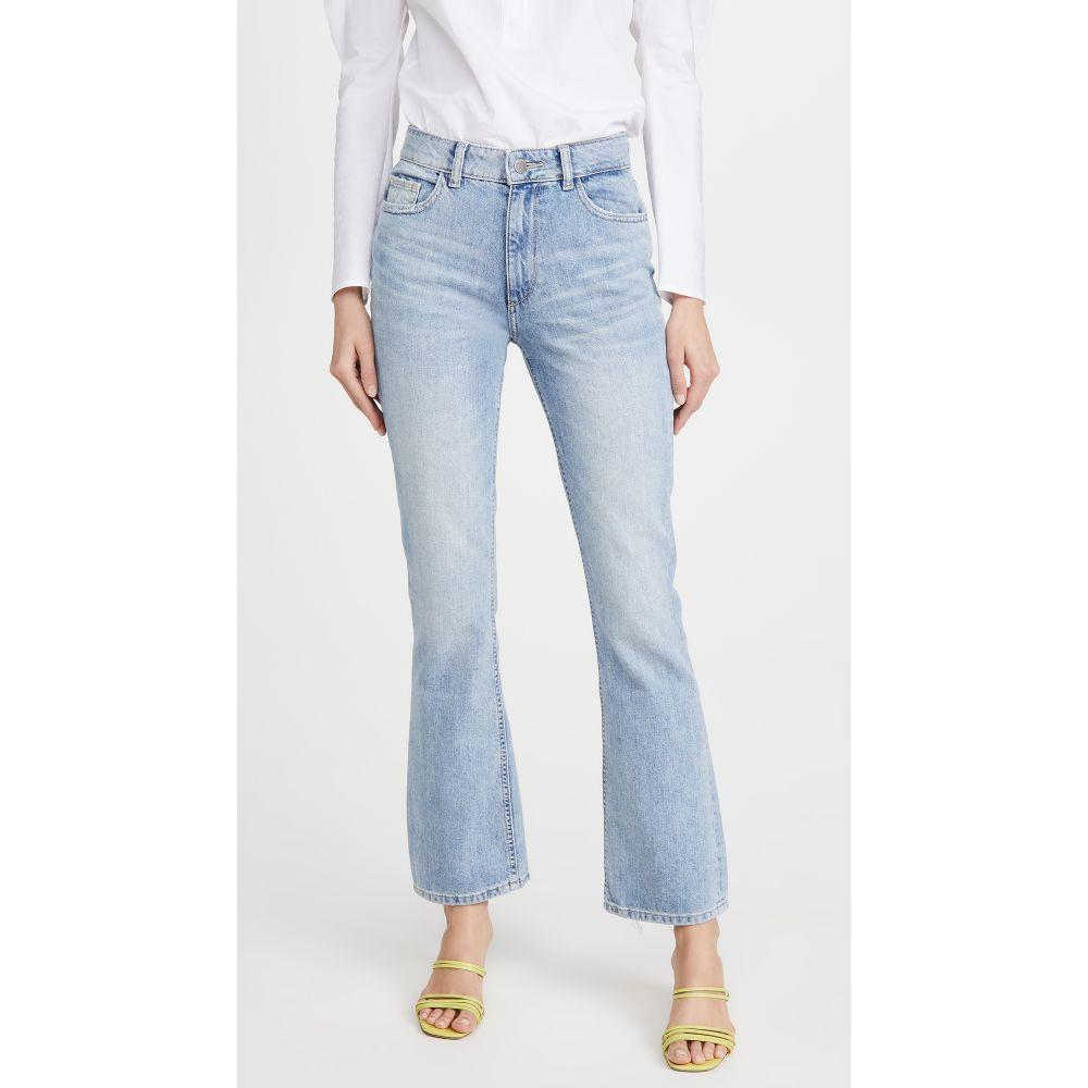 ディーエル1961 DL1961 レディース ジーンズ・デニム ブーツカット ボトムス・パンツ【Bridget High Rise Bootcut Jeans】Aurora