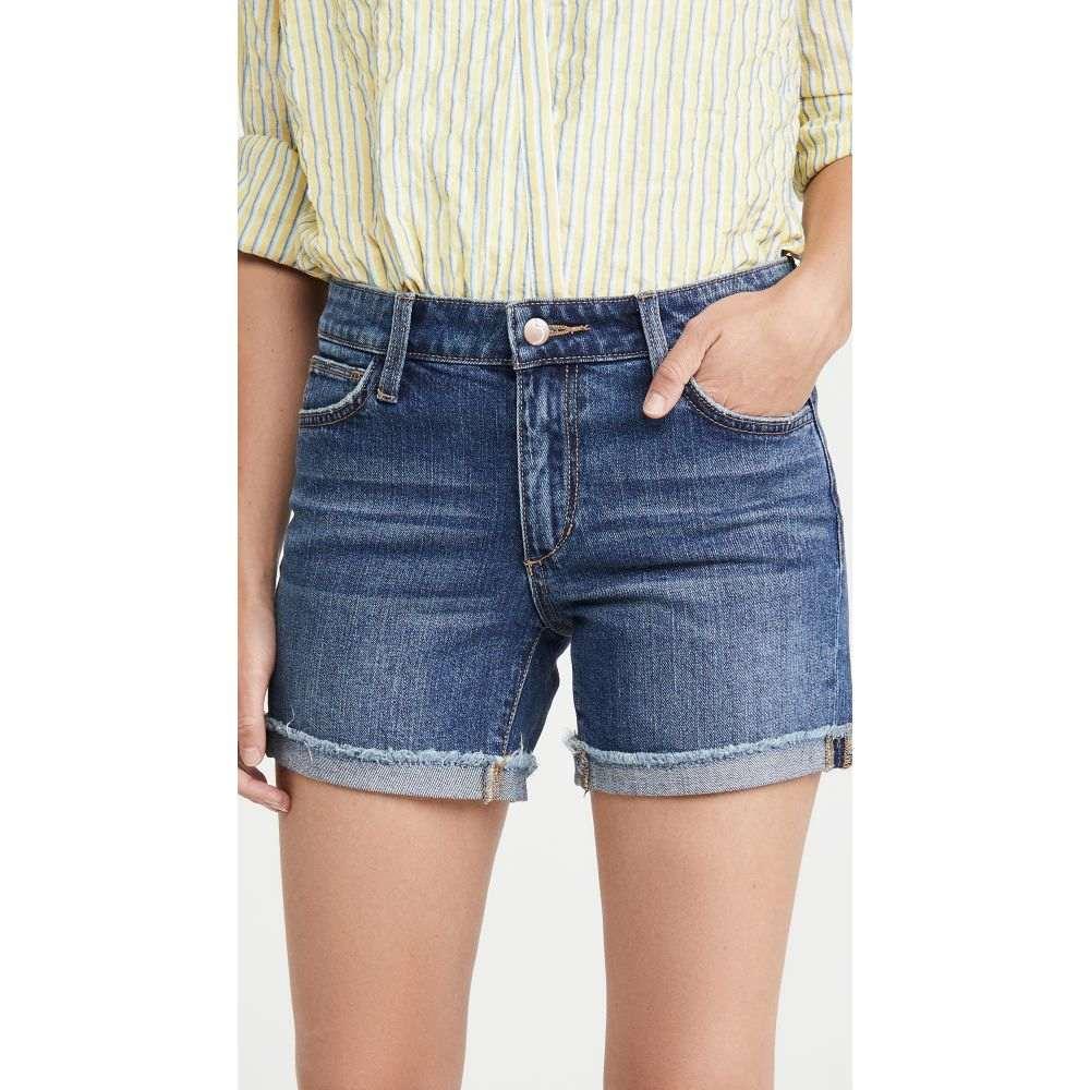 ジョーズジーンズ Joe's Jeans レディース ショートパンツ ボトムス・パンツ【Cuffed Cutoff Shorts】Jones