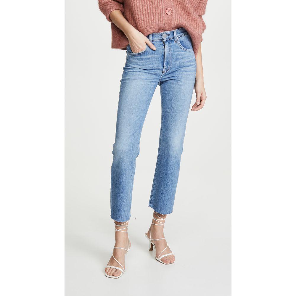CQY レディース ジーンズ・デニム ボトムス・パンツ【Wes High-Rise Jeans】Joy