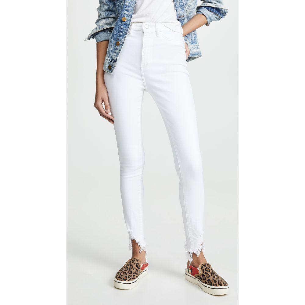 ディーエル1961 DL1961 レディース ジーンズ・デニム ボトムス・パンツ【Chrissy Ultra High Rise Skinny Jeans】Kern