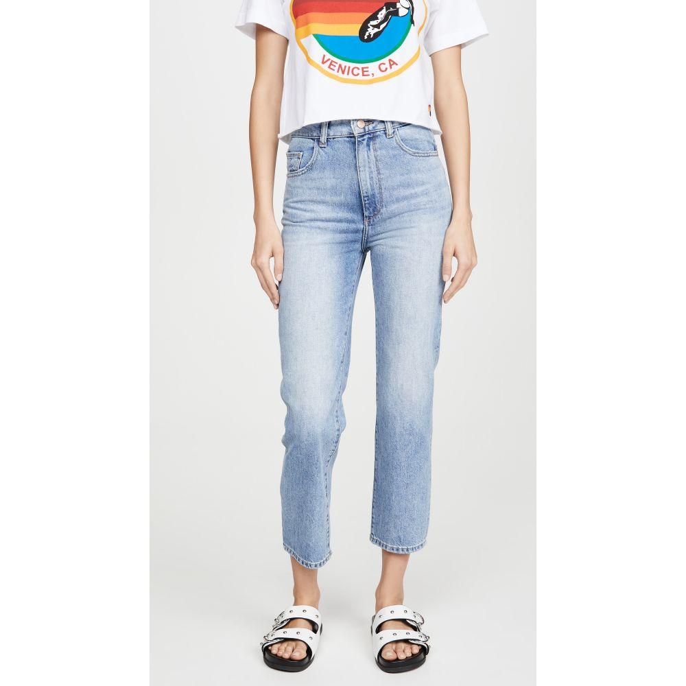 ディーエル1961 DL1961 レディース ジーンズ・デニム ボトムス・パンツ【Jerry High Rise Vintage Straight Jeans】Lakewood