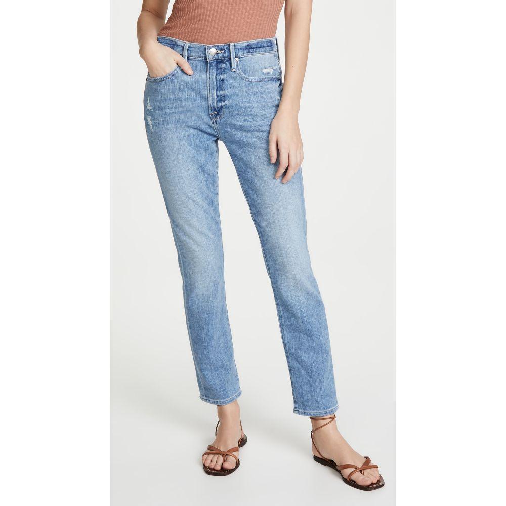 フレーム FRAME レディース ジーンズ・デニム ボトムス・パンツ【Le Beau Jeans】Walden Rock
