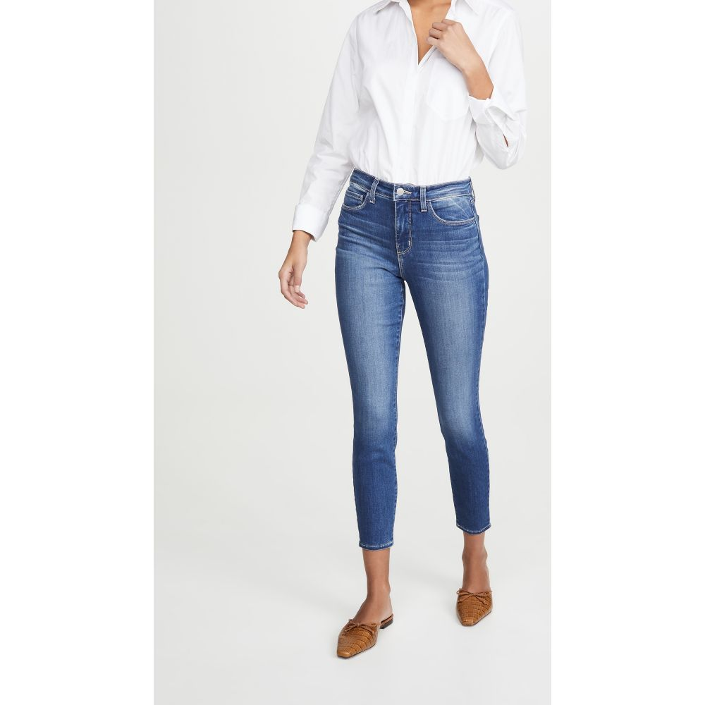 ラジャンス L'AGENCE レディース ジーンズ・デニム ボトムス・パンツ【Margot High Rise Skinny Jeans】Hacienda