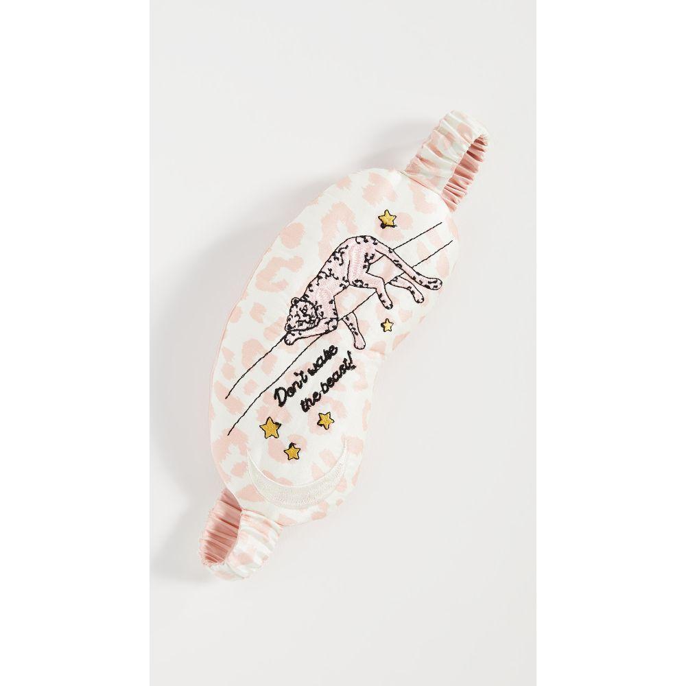 モーガン レーン Morgan Lane レディース 雑貨 【Eye Mask】Cloud Pink