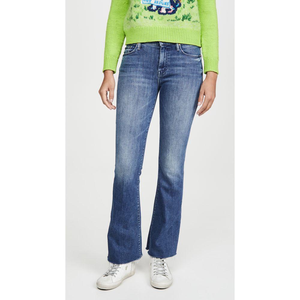 マザー MOTHER レディース ジーンズ・デニム ボトムス・パンツ【The Weekender Fray Jeans】Groovin'