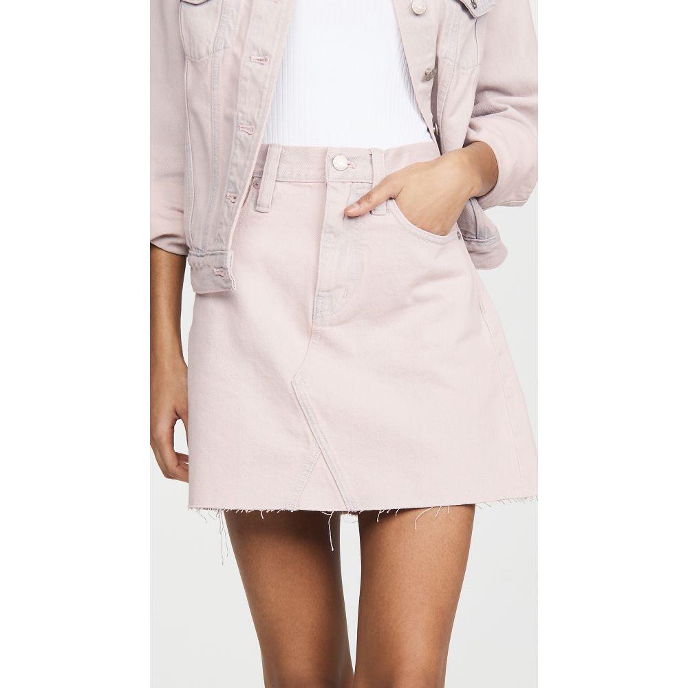 メイドウェル Madewell レディース スカート 【Frisco Skirt】Pale Lilac