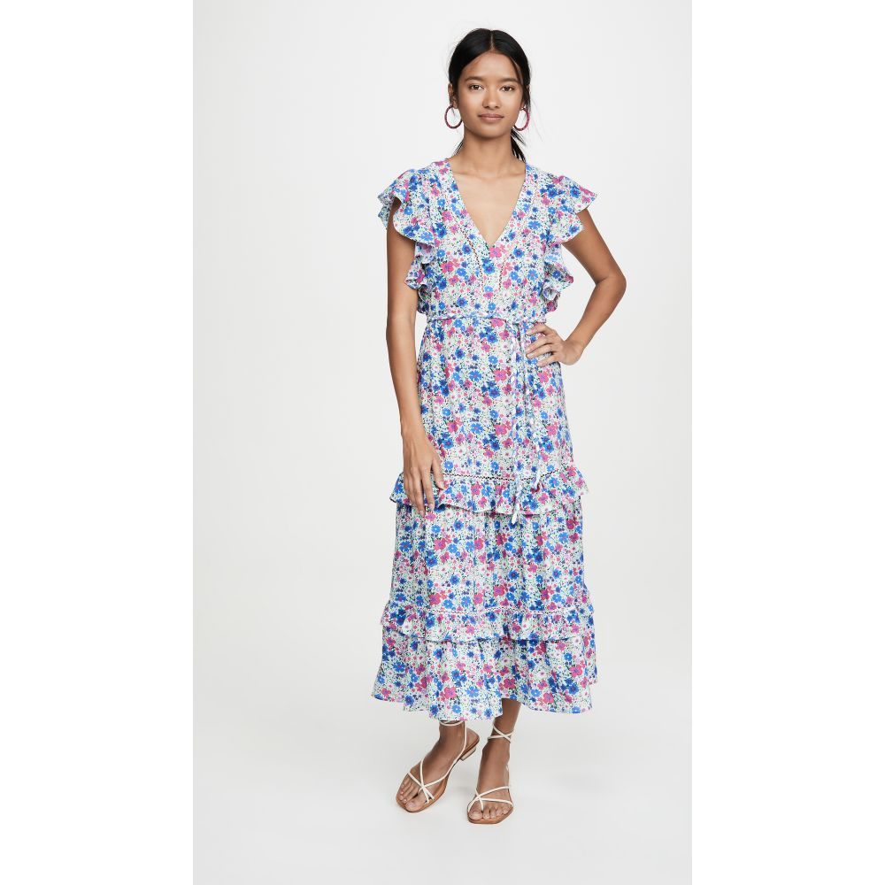 プラヤ ルシラ Playa Lucila レディース ビーチウェア ワンピース・ドレス 水着・ビーチウェア【Floral Dress】Floral