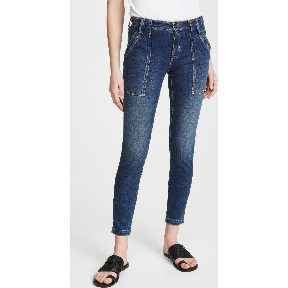 ジョア Joie レディース ジーンズ・デニム ボトムス・パンツ【Denim Park Skinny D Jeans】Cruise