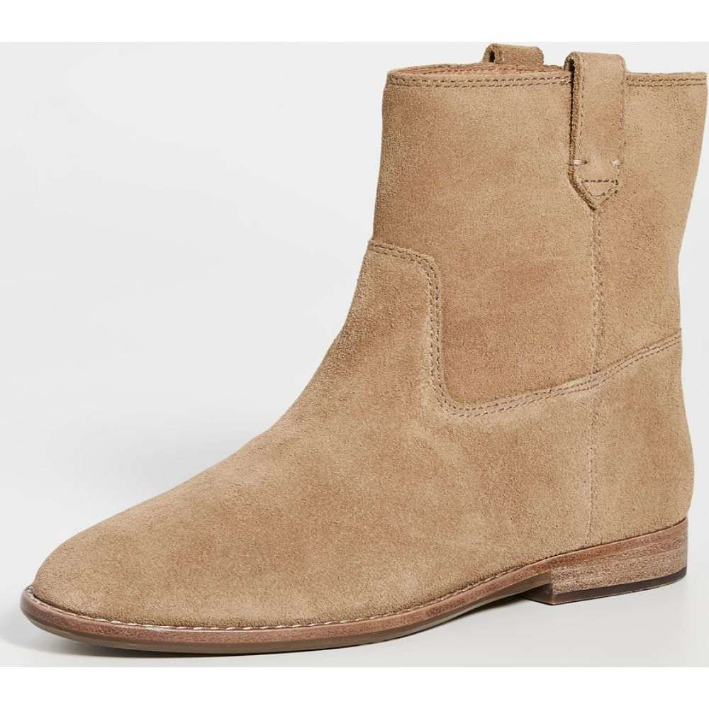 メイドウェル Madewell レディース ブーツ シューズ・靴【The Denise Slouch Boots】Faded Birch
