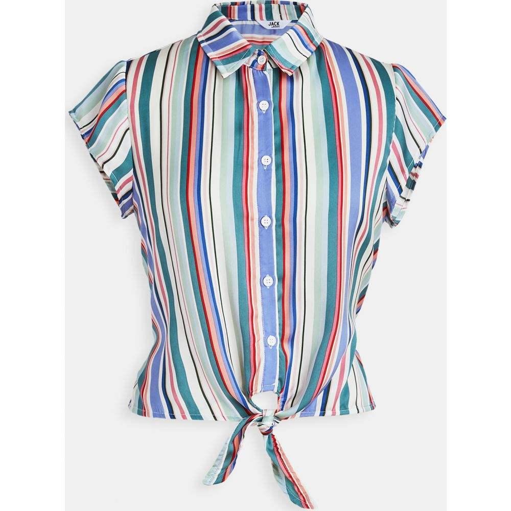 ビービーダコタ BB Dakota レディース ブラウス・シャツ トップス【Jack By Shirt Feelings Button Down】Multi