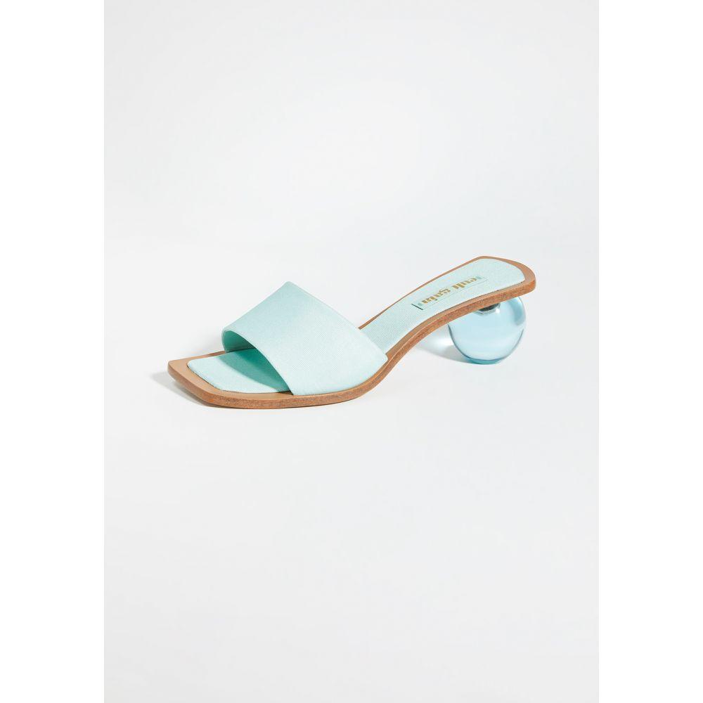 カルト ガイア Cult Gaia レディース サンダル・ミュール シューズ・靴【Tao Sandals】Sky
