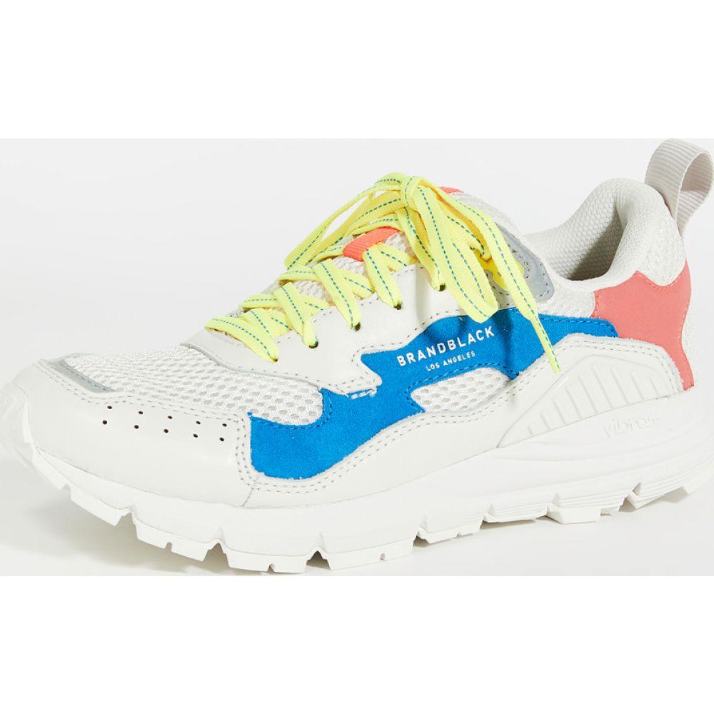 ブランドブラック Brandblack レディース スニーカー シューズ・靴【Nomo Sneakers】WBLM