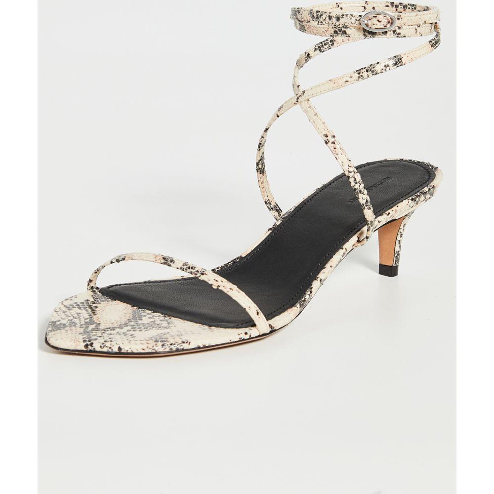 イザベル マラン Isabel Marant レディース サンダル・ミュール シューズ・靴【Aridee Sandal】Nude