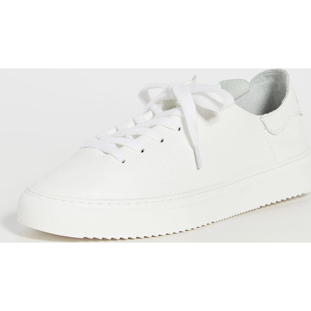 サム エデルマン Sam Edelman レディース スニーカー シューズ・靴【Poppy Sneakers】White