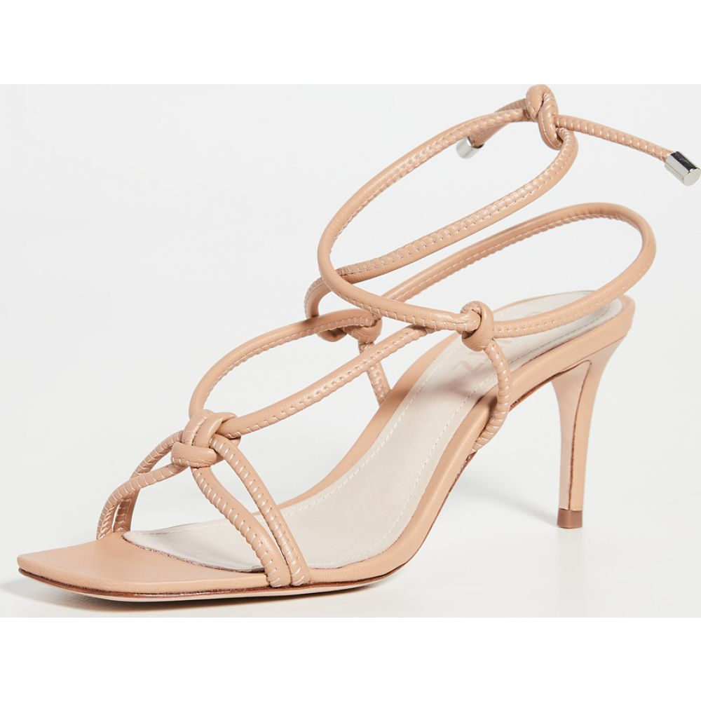 シュッツ Schutz レディース サンダル・ミュール シューズ・靴【Belize Sandals】Honey Beige